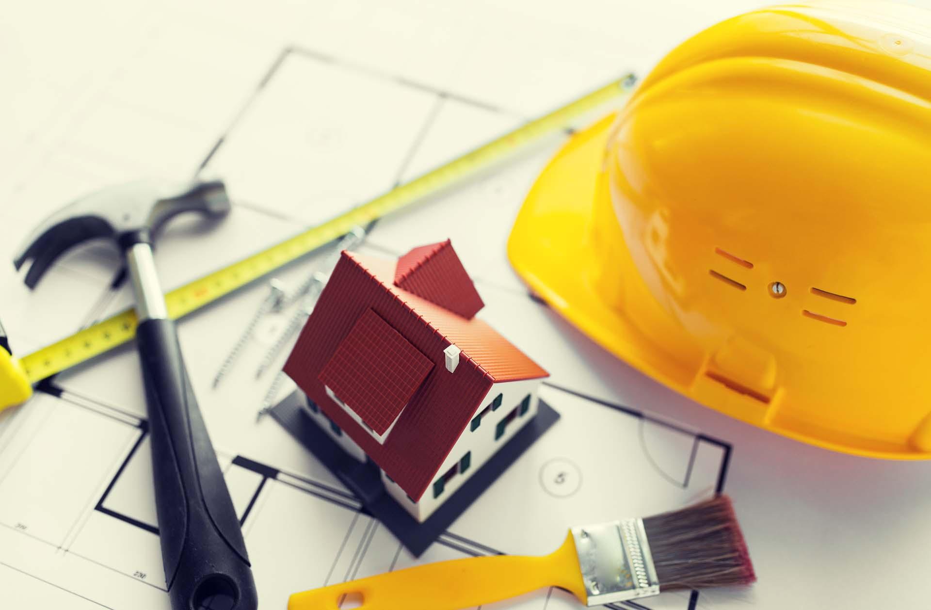 Hausbau Pläne